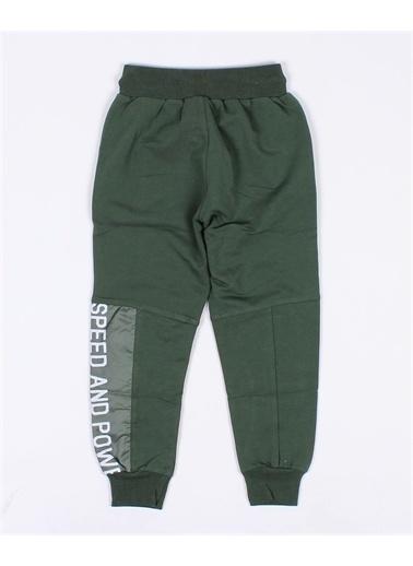 Jack Lions Sweatpant Yeşil